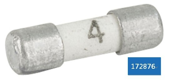 Surface Mount Fuse