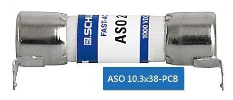 太陽能用:ASO