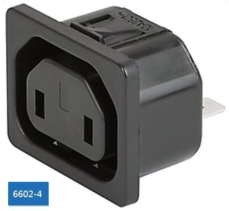 IEC Outlet H