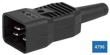 IEC Plug I