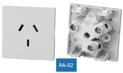 Australia Socket-Outlet