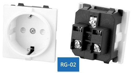 European Socket-Outlet