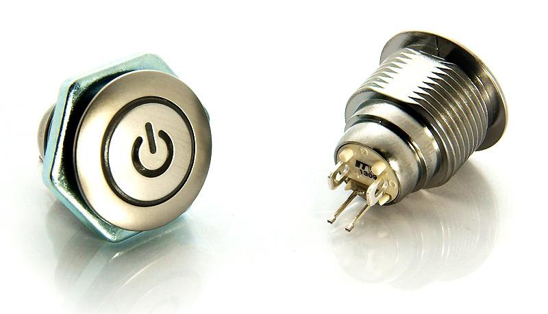 16mm / 57M-EM (機電型)