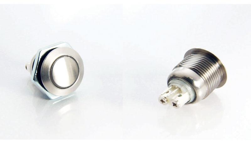16mm / C57M (鎖螺絲)