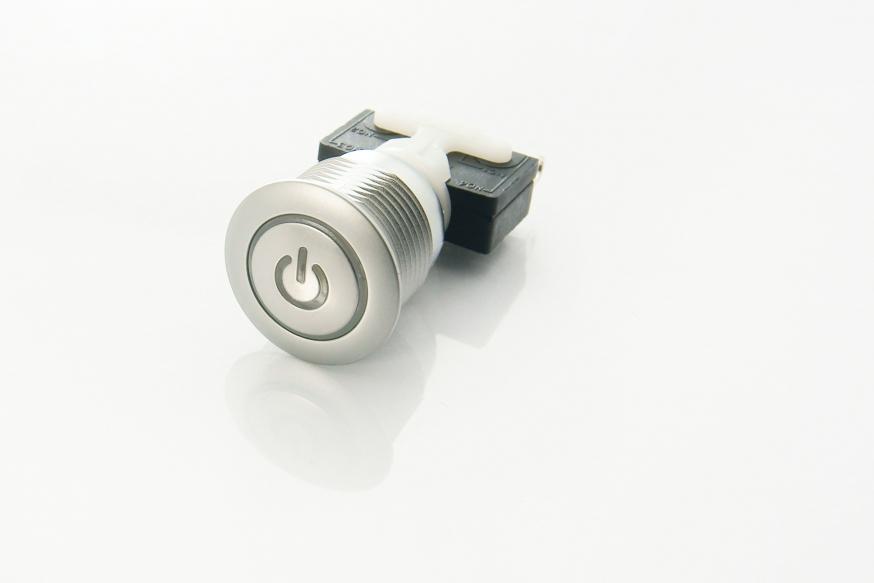 16mm / H57M (10Amp 高電流)