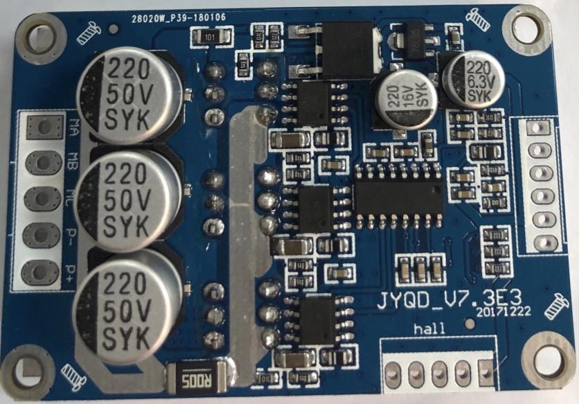 JYQD-V7.3E3